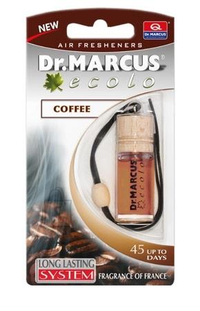 Dr. Marcus Ecolo Coffee õhuvärskendaja autosse