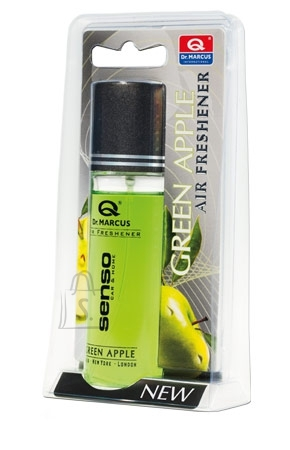 Dr. Marcus Senso Spray Green Apple autodeodorant