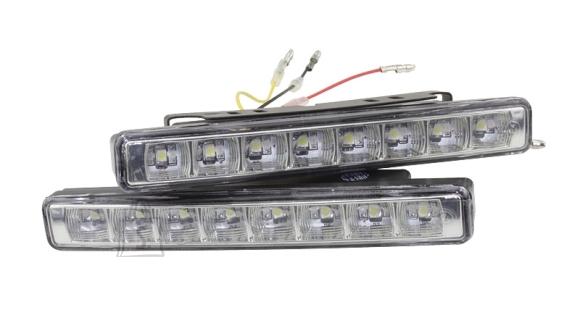 Päevatuled 8-LED
