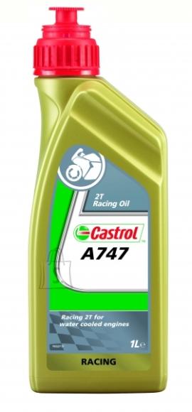 Castrol Castrol 2T A747 Racing 1l
