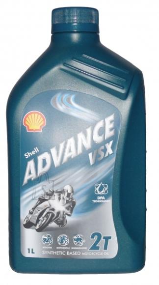 Shell Advance VSX 2T 1l