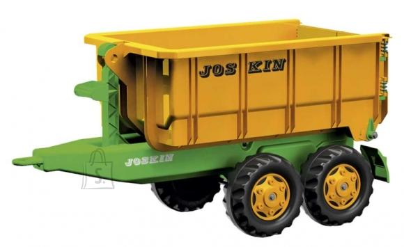 Rolly Toys Rolly Joskin mängusõiduki haagis konteiner