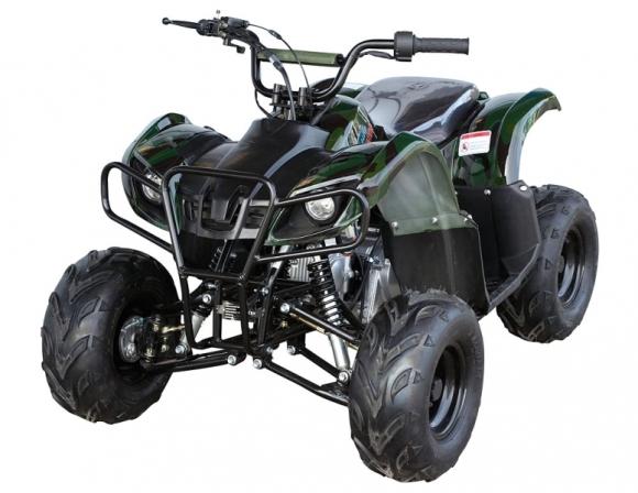 ATV Freedo Junior lastele 110cc