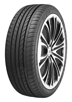 "Nankang 17"" suverehv 215/40R17 87V XL NS-20"