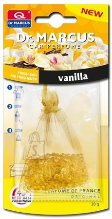 Dr. Marcus Fresh Bag Vanilla autolõhn