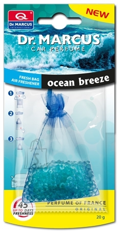 Dr. Marcus Fresh Bag Ocean Breeze autolõhn