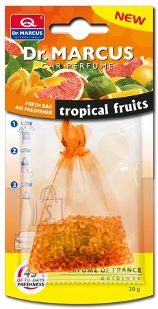 Dr. Marcus Fresh Bag Tropical fruits autolõhn