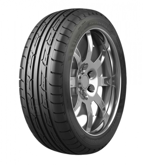 "Nankang 16"" suverehv 205/60R16 96V XL ECO2+"