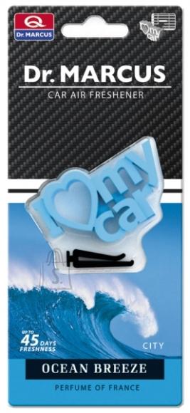 Dr. Marcus City Car Ocean Breeze autodeodorant