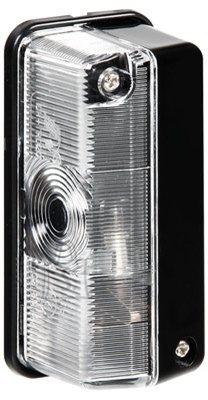 Lampa valge gabariidituli 12V E4