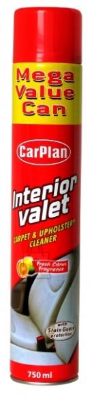 Carplan salongipuhastusvahend 750 ml