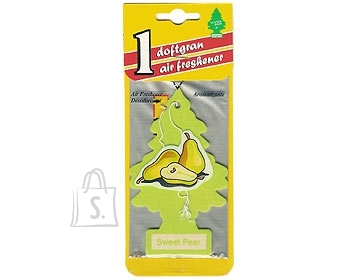 Wunderbaum pirnilõhnaline autodeodorant