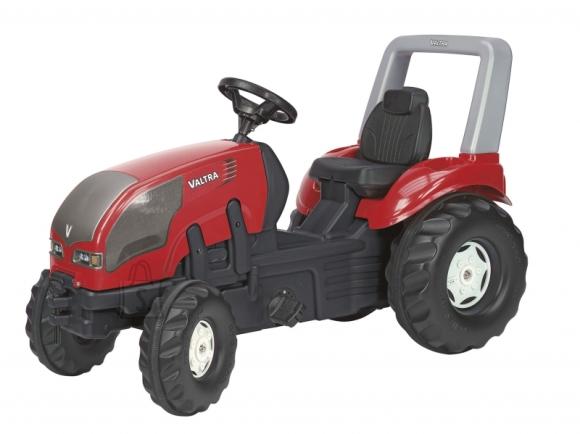 Rolly Toys Valtra X-Trac S-Series pedaalidega mängutraktor