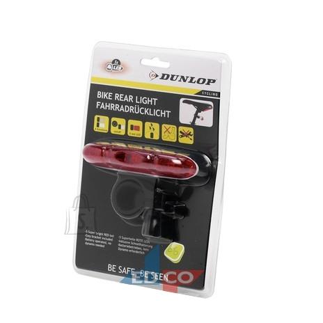 Dunlop jalgratta tagatuli 5 LED-i
