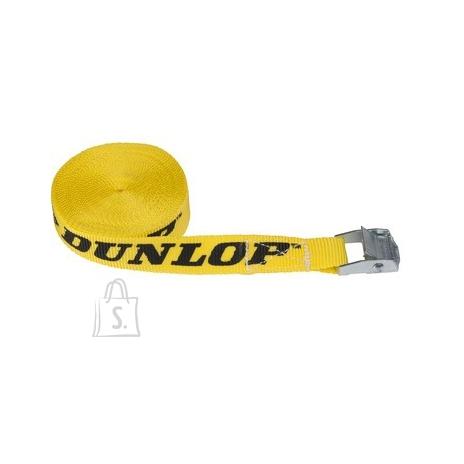 Dunlop koormarihm 5m lukustiga