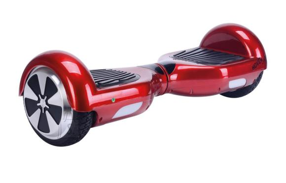 Tasakaalusõiduk Balance Scooter punane