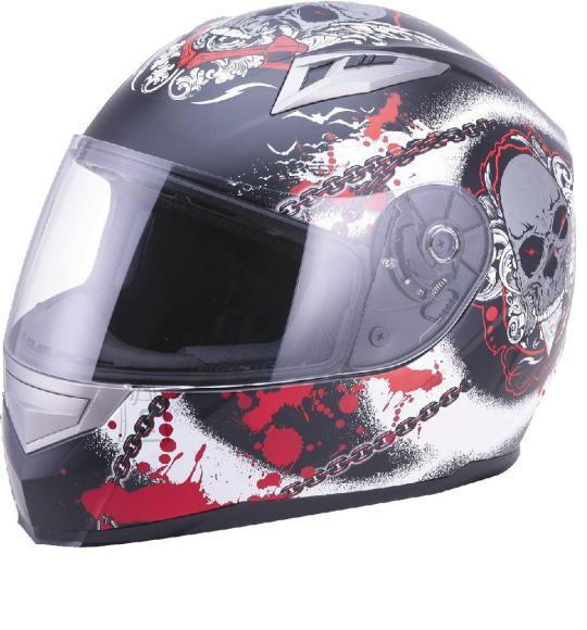 Vcan motokiiver V158 Reaper S-XL