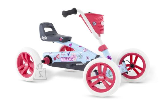 Berg Buzzy Bloom kartauto