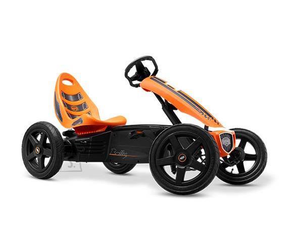Berg Rally Orange kartauto