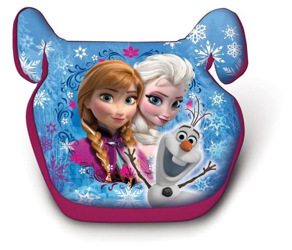 Istmekõrgendus Frozen 15-36 kg