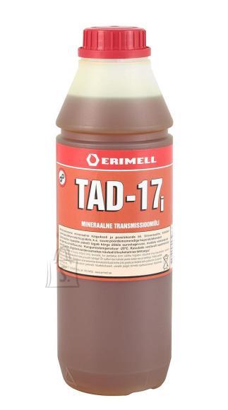 Transmissiooniõli TAD17i   1 liiter