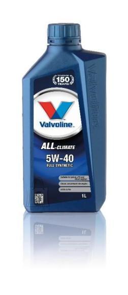 All Climate A3/B4 5W40 1L
