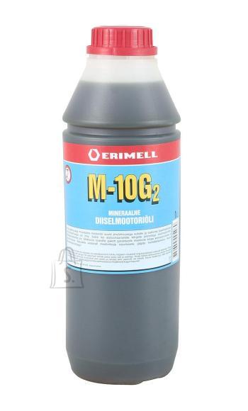 Mootoriõli M10G2 Diisel 1 liitter