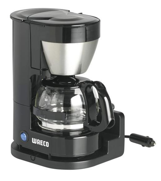 Waeco Kohvimasin Waeco 5 tassi 24V