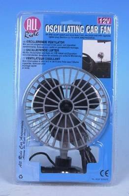All Ride Ventilaator 12V