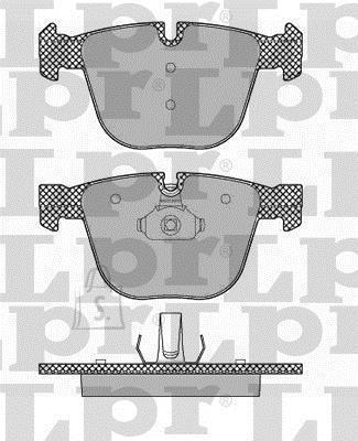 T.PID KLOTSID E60/E61