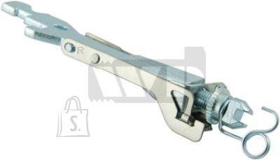 Piduriklotsi regulaator 206, 306, CLIO 90-, vasak