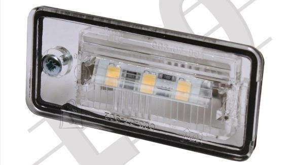 Numbrituli LED v+p A3 04-/ A4 01-/A5 08-