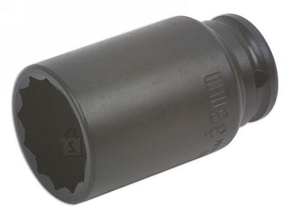 """1/2"""" PADRUN SÜGAV 33mm Bi-Hex"""