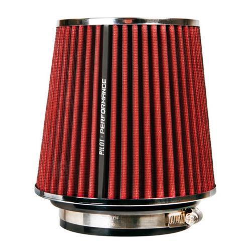 Lampa Universaalne õhufilter 76/89/101mm