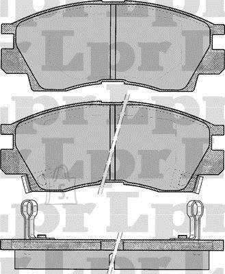P436 PIDURIKLOTSID