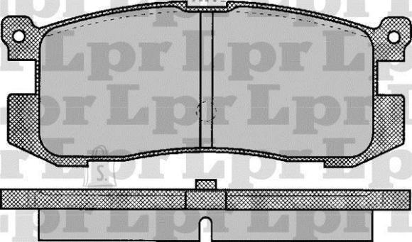 P468 PIDURIKLOTSID