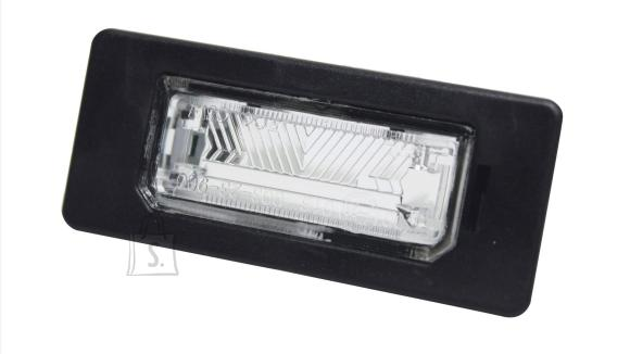 Numbrituli LED v+p A1/ A4 08-/A5 08-/A6