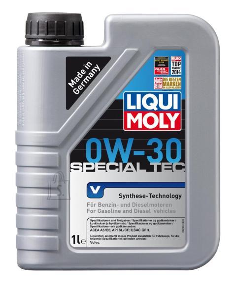 Special Tec Volvo 0W-30 1L A5/B5
