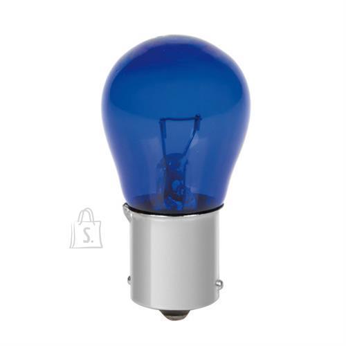 Lampa Pirnid 2tk, sinised, P21W - 21W - BA15s