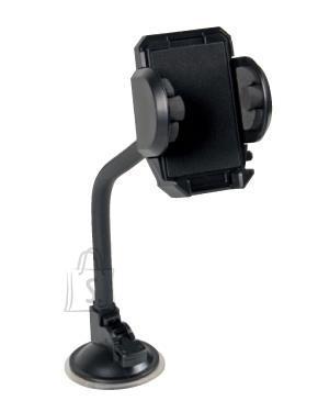 Lampa Telefoni-, pihuarvuti-,GPS-hoidja autosse Pilot