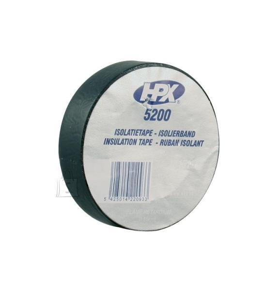 HPX Isoleerteip must 15mmx10m
