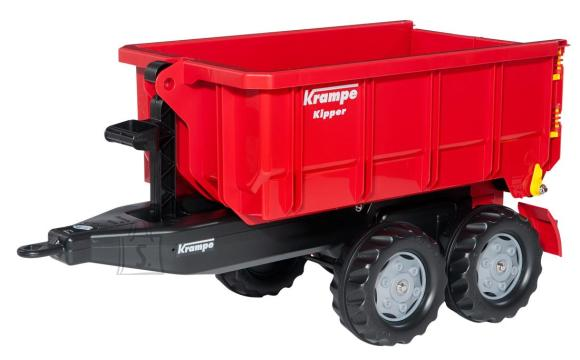 Rolly Toys Rolly Container Krampe käru tõstukiga
