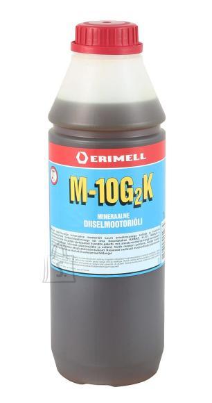 Mootoriõli M10G2K Kamaz 1 liiter