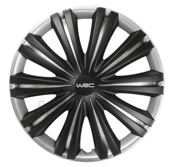 WRC ilukilpide komplekt Bicolor 15''