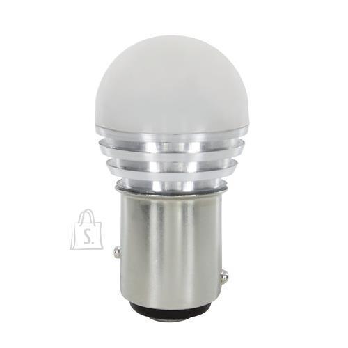 Lampa Pirn 1tk, mega led, 1 smd, 10-30V, BAY15d