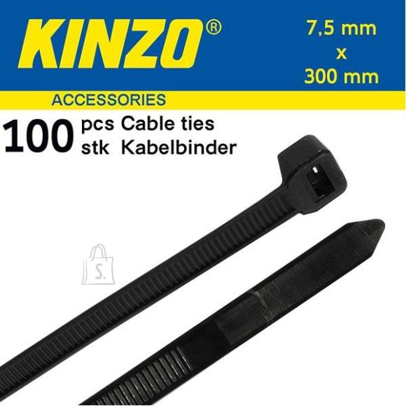 Kinzo Sidumislintide komplekt 7,5x300mm
