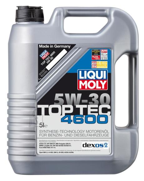 Top Tec 4600 5W-30 1L õli