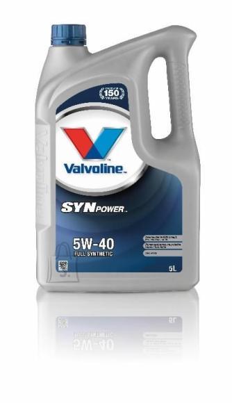 Synpower A3/B4 5W40 5L