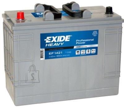 Exide Exide Professional Power 142Ah 850A 349x175x290 +-