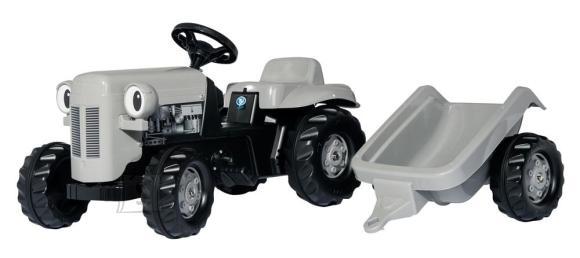Rollykid Fergie traktor